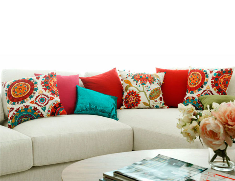 Hacer cojines para sofa top eas with hacer cojines para - Hacer cojines sofa ...