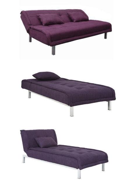 Sof s cama perfectos invitados felices - Fotos de sofas cama ...