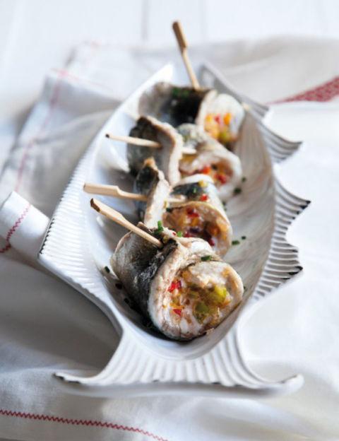Jurel o chicharro un pescado con muchas posibilidades for Cocinar jurel