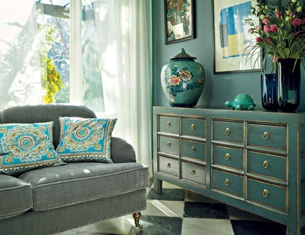 Muebles salon el corte ingles mueble de saln moderno - Aparadores merkamueble ...