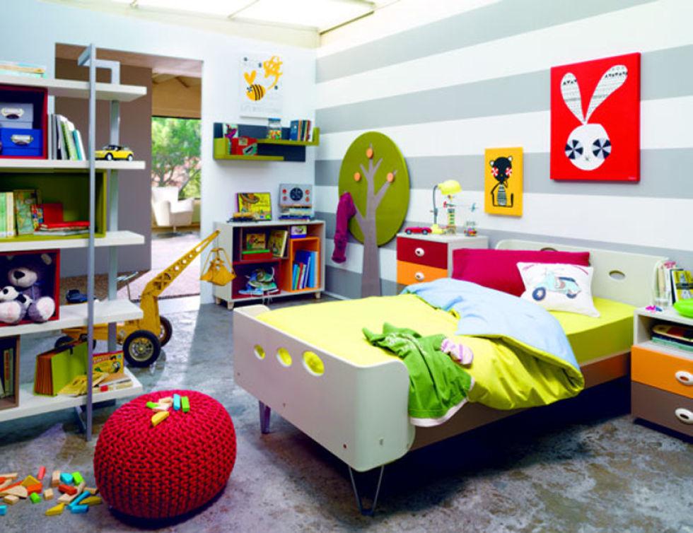 Dormitorio de matrimonio el corte ingles - El corte ingles habitaciones infantiles ...