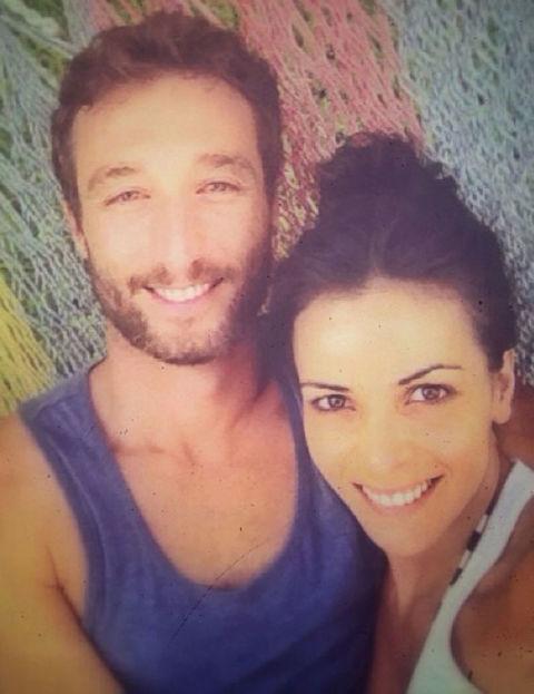 Raquel del rosario viaja m s con su novio que antes con su ex for Decoracion casa raquel del rosario
