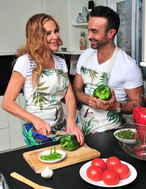 Bonito ana en la cocina fotos promocion sillas de cocina - Ana en la cocina ...