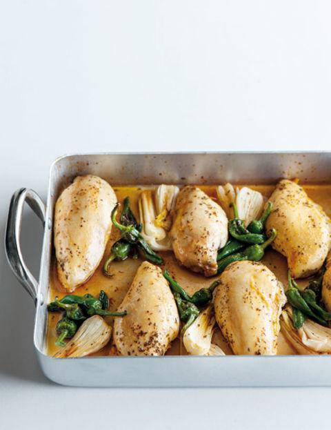 Pollo de corral el rey de tu cocina for Cocinas enteras