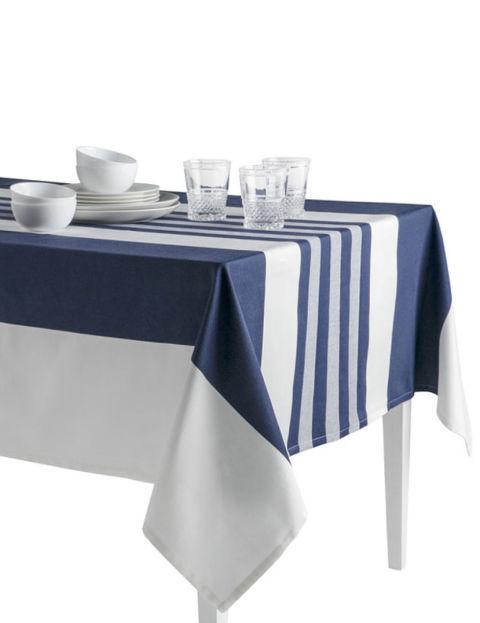 Todos a la mesa!... los manteles que vestirán tu comedor