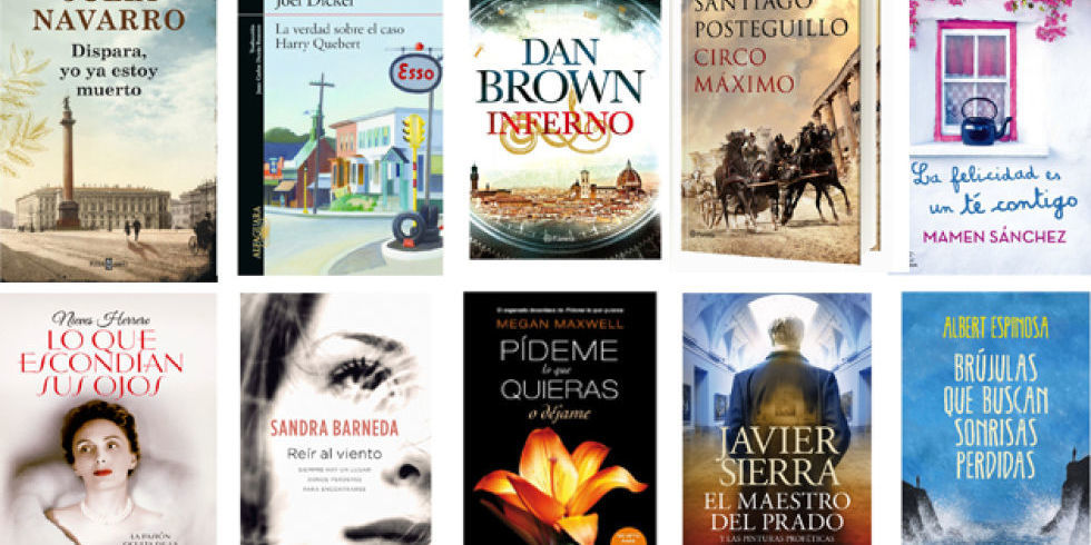 Libros Famosos En Espanol Pictures to Pin on Pinterest