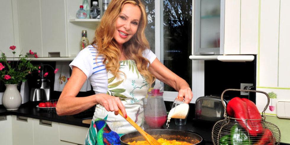 Ana En La Cocina | En La Cocina De Ana Obregon
