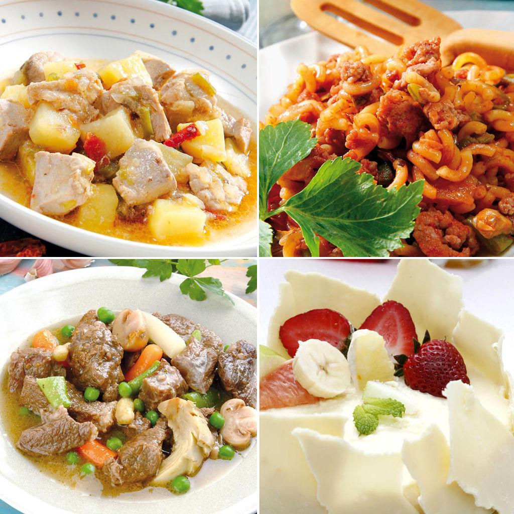 platos para cenar perfect recetas de platos principales