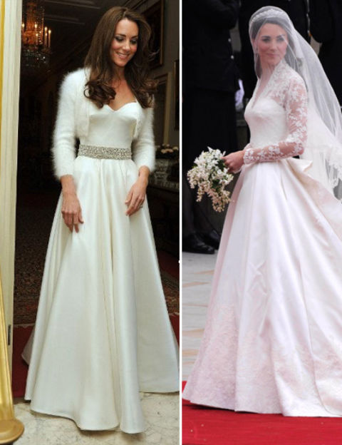 Matrimonio Kate Middleton : Vestido boda kate middleton