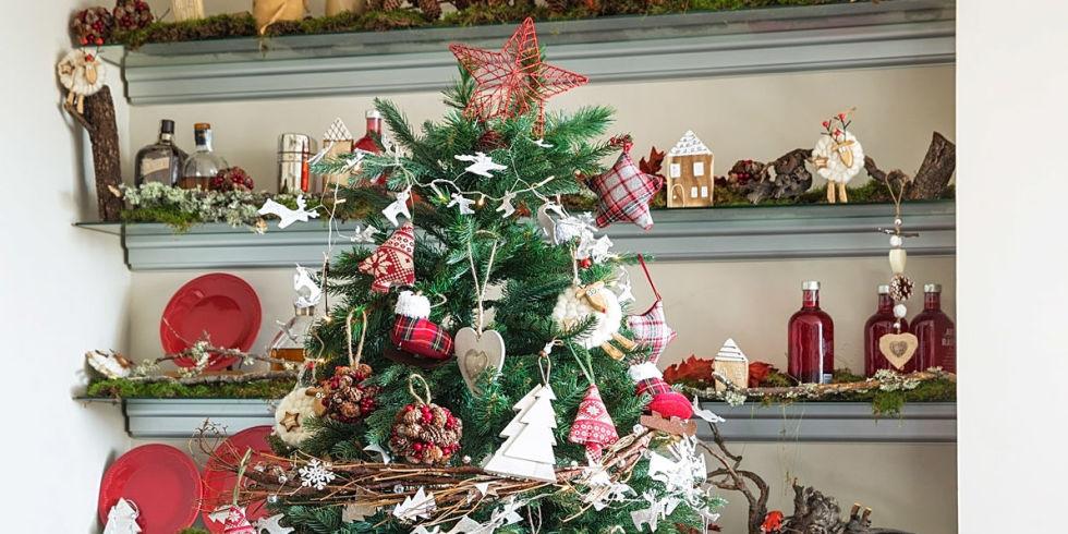ideas fiesta navidad