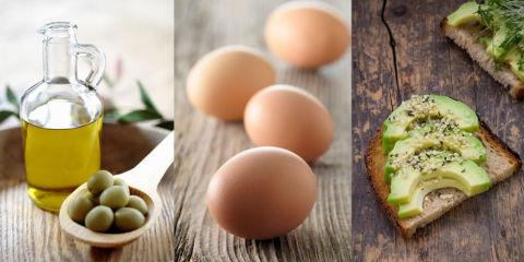 Alimentos que ayudan a quemar la grasa abdominal - Alimentos que ayudan a quemar grasa abdominal ...