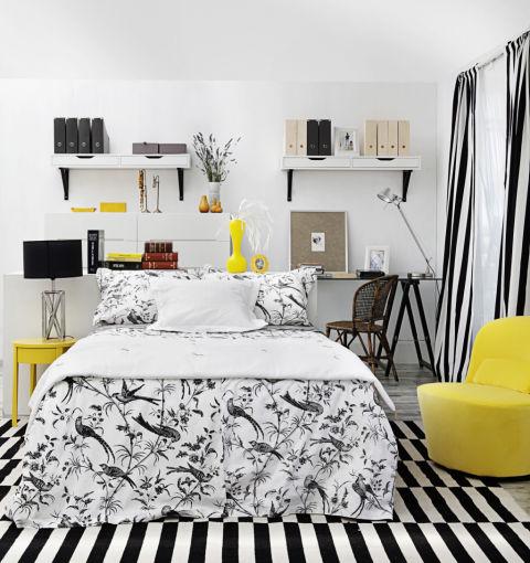 Revistas de decoracion dormitorios vestidor en el for Revistas decoracion dormitorios