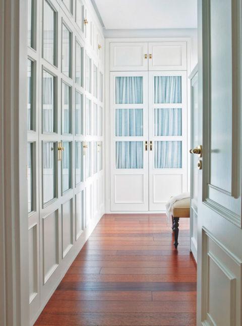 7 armarios que necesitas en casa para mantener el orden - Armarios para pasillos ...