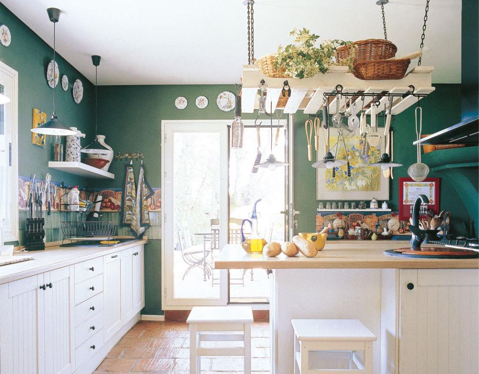 10 consejos para optimizar el espacio de tu cocina jujuy for Ouverture cuisine salon bar