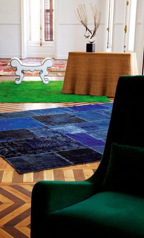 Trucos de limpieza para que tu casa est perfecta for Limpiar alfombras amoniaco