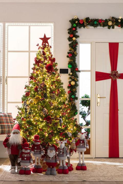 Ideas para decorar tu casa por navidad - Luces de navidad leroy merlin ...
